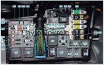 Предохранитель фф2 – Предохранитель на прикуриватель фф2. Схема расположения блока предохранителей и реле Ford Focus2 рестайлинг: значение и замена