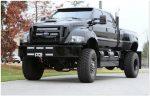 Ford большой пикап – Самые большие пикапы в мире: фото, обзор, цена