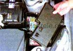 Форд галакси предохранители – Схема расположения предохранителей и реле в монтажных блоках, а также их расшифровка для автомобилей форд галакси 1995-2000 года. (рестайлинг и дорестайлинг.)