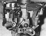 Форд сиерра карбюратор – Карбюратор Ford с изменяемым сечением диффузора Ford Sierra. Общая информация, описание, схемы, фото