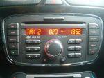 Магнитола форд 6000cd инструкция – Форд фокус 2 магнитола 6000 cd инструкция- Инструкция на русском языке на штатную магнитолу Ford 6000 CD – Блоги