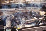 В двигатель попал тосол что делать – Что будет если тосол попал в двигатель. Перегрелся двигатель. Закипел тосол. Что делать?