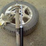 Замена задних амортизаторов форд фокус 1 – Замена задних амортизаторов Форд Фокус 1