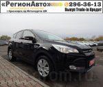 Ford kuga ii отзывы – купить, продать и обменять машину