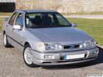 Форд сієра – Ford Sierra: цена, технические характеристики, фото, отзывы, дилеры Форд Сиерра