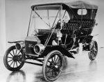 Фото история форд – В этот день 1908 — Генри Форд представил новую модель своего автомобиля «Форд Лиззи» (модель T): picturehistory