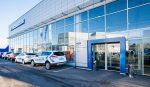 Мэйджор на новой риге форд – Контакты Major Ford Новорижское ш., 9 км от МКАД | Major