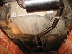 Ошибка тойота р0420 – Toyota Corolla Компактный Пьедестал › Бортжурнал › 11 Замена катализатора на пламегаситель. Убийство ошибки 0420