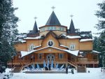 Великий устюг отзывы туристов 2018 – Резиденция Деда Мороза в Великом Устюге
