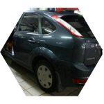 Форд фокус ремонт двигателя – Ремонт двигателя Форд Фокус в сети грамотных автосервисов