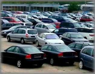 Условия покупки автомобиля в кредит