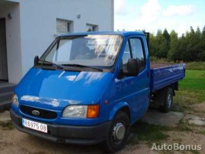 Транспортер или транзит что больше купить транспортер т6 с пробегом в россии