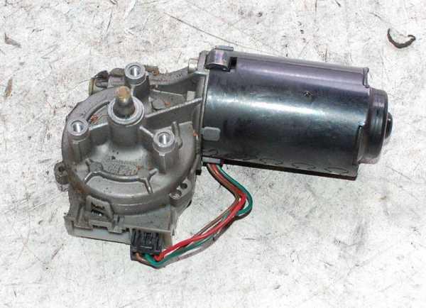 Устройство моторчика стеклоочистителя – особенности конструкции, принцип  работы, ремонт и устранение неисправностей
